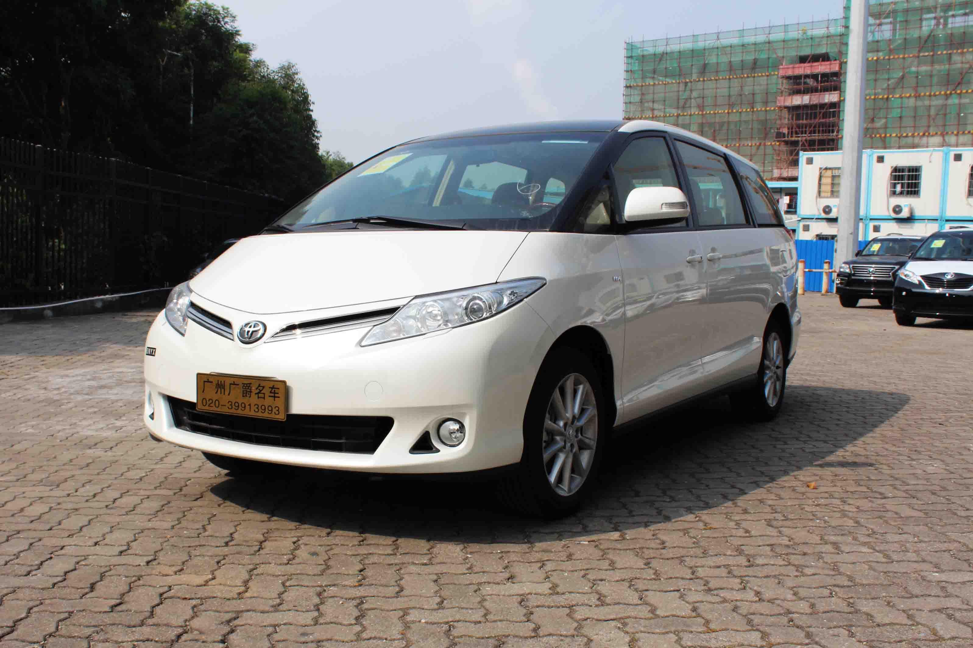 2015款中东版丰田大霸王,新车到店,现车销售!